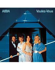 Voulez-Vous (Vinyl)