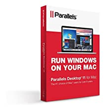 Paralels Desktop 11 for Mac
