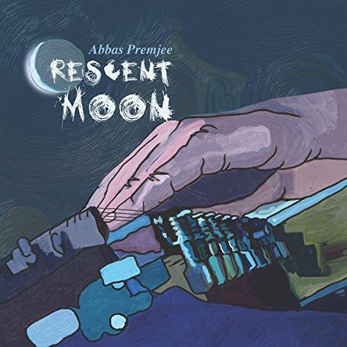 Crescent Camel - Crescent Moon