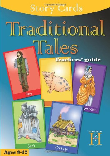 Download Traditional Tales:Teachers' Guide: Ages 8-12 (Story Cards) pdf epub
