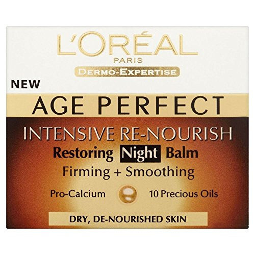 L'Oréal Re-Nourish Night Balm