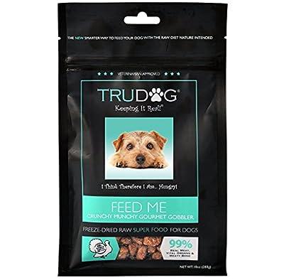 Real Meat Organic Dog Food - All Natural - No Fillers, No Grain
