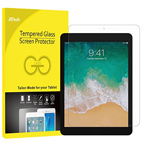 Tempered Glass Screen Protector for Apple iPad Pro 12.9 - 2