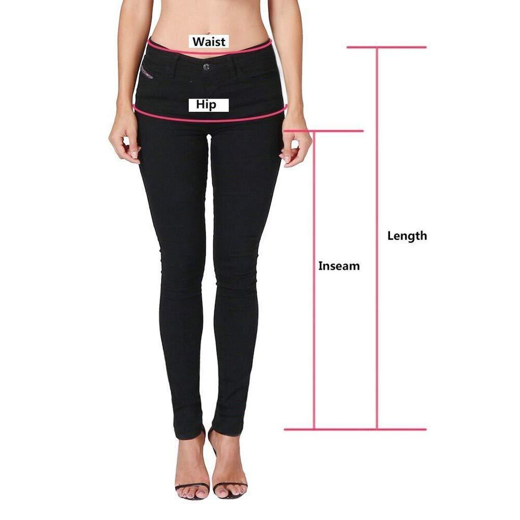 ec7a87bc5015 Dacwin Women s Comfy Stretch Pants