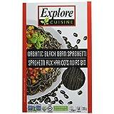 Explore Cuisine Organic Black Bean Spaghetti Pasta, 200g