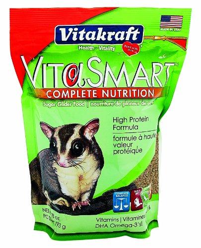 Vitakraft Vita Smart Sugar Glider Food, My Pet Supplies