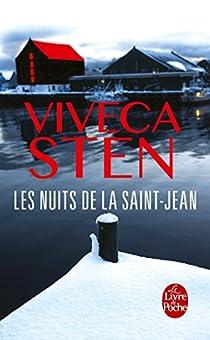 Sandhamn, tome 3 : Les nuits de la Saint-Jean par Sten