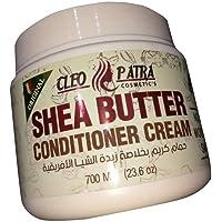 Cleopatra shea butter conditioner cream - 700 ml