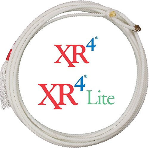 Classic Rope Company XR4 Lite Heel Team Rope MS