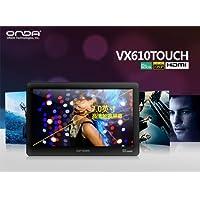 Onda VX610 16GB 7-inch Touch Screen 1080p Video Player HMDI Out