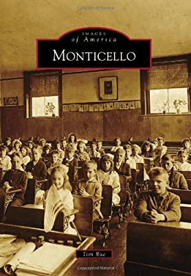 Monticello (Images of America)