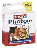Tesa Photo Hfs Photo Corners 500 Stck