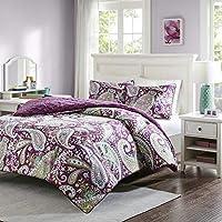Intelligent Design Melissa Reversible Comforter Mini Set Deals