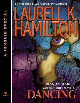 Laurell K Hamilton Dancing Pdf