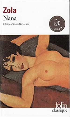 Nana erotic cartoon