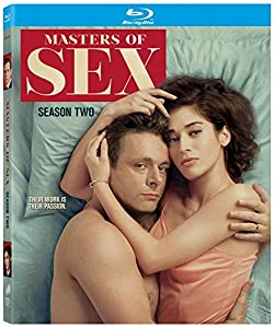 Cover Image for 'Masters of Sex: Season 2'