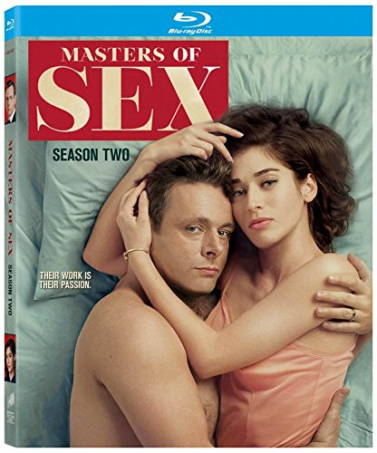 Masters of Sex: Season 2 [Blu-ray +Digital HD]
