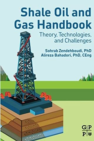 Shale Oil and Gas Handbook: Theory, Technologies, and Challenges (Horizontal Well Technology)