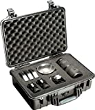 Photo : Pelican 1500 Case With Foam (Black)