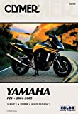 Yamaha Fz1, 2001-2005, Clymer Publications Staff and Penton Staff, 0892879181