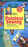 Mother Pletsch's Painless Sewing, Pati Palmer and Susan Pletsch, 0935278540