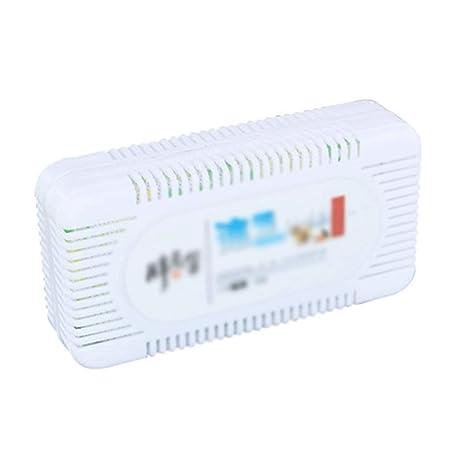 Refrigerador Desodorante No Esterilización Desinfección Olor ...