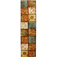(2 x 8) City Heritage Multi Runner Rug