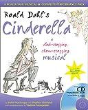 Collins Musicals – Roald Dahl's Cinderella (Book + CD/CD-ROM)