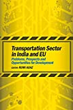Transportation Sector in India and EU