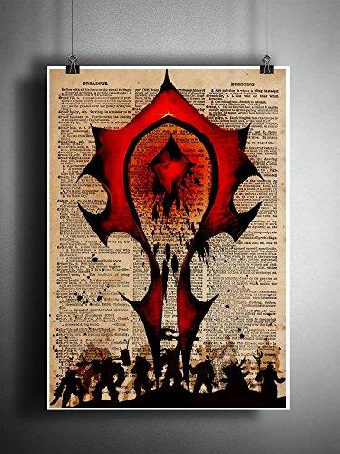 World Of Warcraft Banner - 5