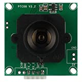 Spinel 0.3MP Serial JPEG Color Camera Module TTL/UART Output with NSTC Video, VC0706, Arduino Compatible, P/N: SC03MPD, offer custom solutions, equal to Adafruit camera