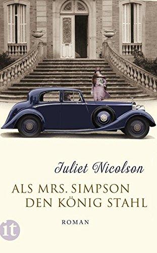 als-mrs-simpson-den-knig-stahl-roman-insel-taschenbuch