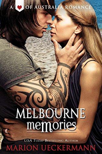 Melbourne Memories (Heart of Australia) (Australia Christmas Shop)