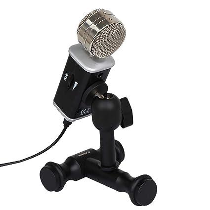 Amazon.com: QING.MUSIC SoundAndRecordingEquipment ...