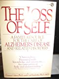 The Loss of Self, Donna Cohen and Carl Eisdorfer, 0452259460