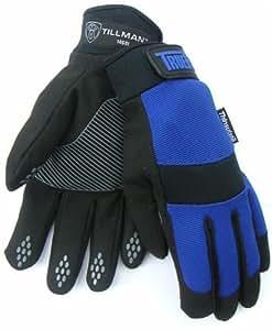 Tillman 1468-2XL TrueFit Synthetic Leather Winter Gloves