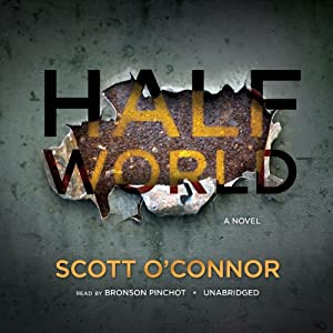 Half World Audiobook
