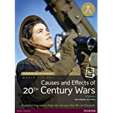 History: Causes and Effects of the 20th Century Wars 2nd Edition textbook + eText bundle (2nd Edition)