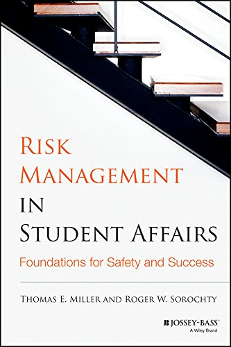 Risk Management in Student Affairs: Foundations for Safety and Success (Best Law Schools In Canada)