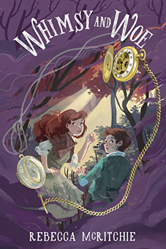 Whimsy and Woe (A Series Of Unfortunate Events Netflix Parents)