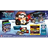 South Park The Fractured But Whole Collector's Edition (PS4)