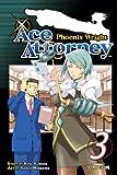 Phoenix Wright: Ace Attorney 3, Kenji Kuroda, 193542971X