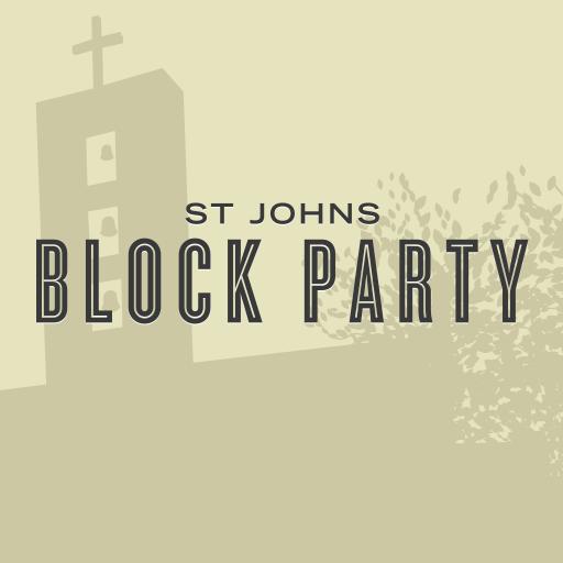 St. John's Block Party (Downtown, Mn)