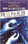 Bones : Puzzle macabre par Collins