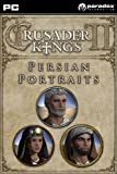 Crusader Kings 2: Persian Portraits DLC [Online Game Code]
