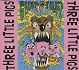 Green Jellÿ - Three Little Pigs - Zoo Entertainment - 74321 15142 2