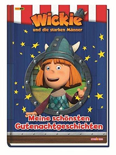 Wickie Und Die Starken Männer  Meine Liebsten Gutenacht Geschichten