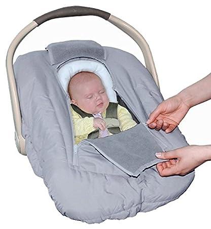 ee02ab1c5 Amazon.com  Jolly Jumper Sneak a Peek Sneak-a-Peek Infant Carseat ...