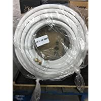 Minisplit EZ-Pull 50 ft. Line Set: 1/4 Liquid, 1/2 Suction