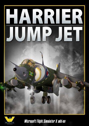 Harrier Jump Jet (輸入版)